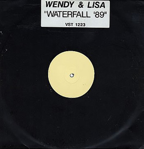 Wendy & Lisa - Waterfall (Psychedelic Teepee Twelve)