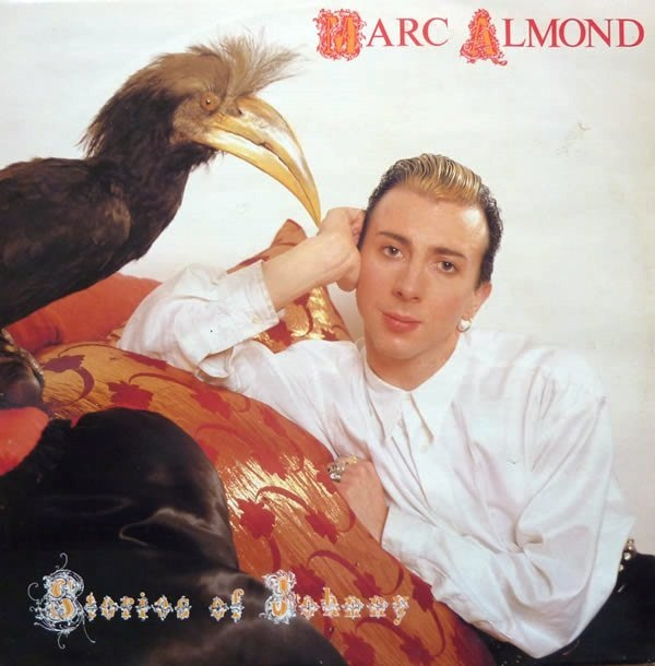 Marc Almond ? - Stories Of Johnny