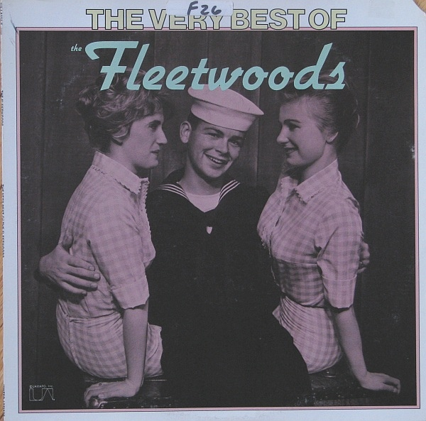 The Fleetwoods - The Very Best Of The Fleetwoods
