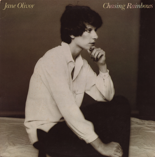 Jane Olivor - Chasing Rainbows