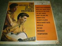 The Everly Brothers - The Golden Hits Of