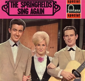 The Springfields - The Springfields Sing Again