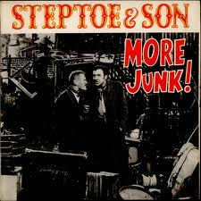 Wilfrid Brambell And Harry H. Corbett - More Junk From Steptoe And Son