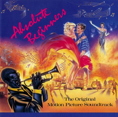Various - Absolute Beginners (Original Motion Picture Soundt