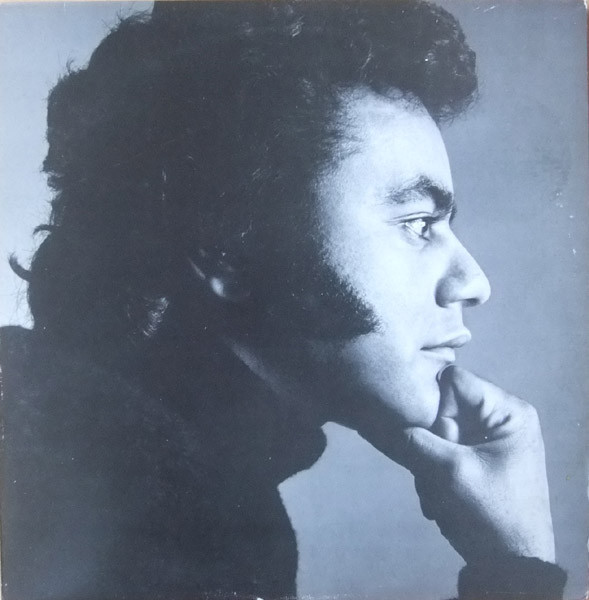 Johnny Mathis - Killing Me Softly With Her Song