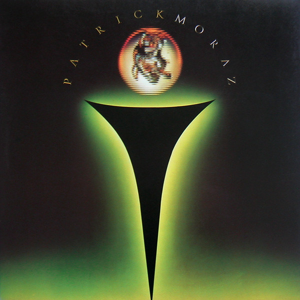 Patrick Moraz ? - The Story Of I