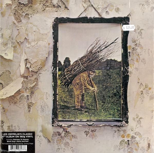 Led Zeppelin - 4 ?? Untitled