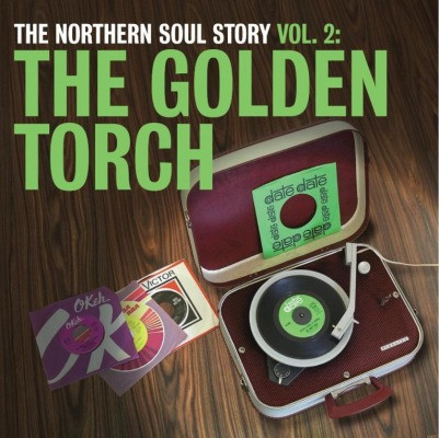 Various - Northern Soul Story Vol. 2: The Golden Torch