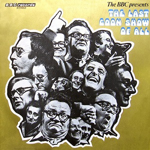The Goons - The Last Goon Show Of All