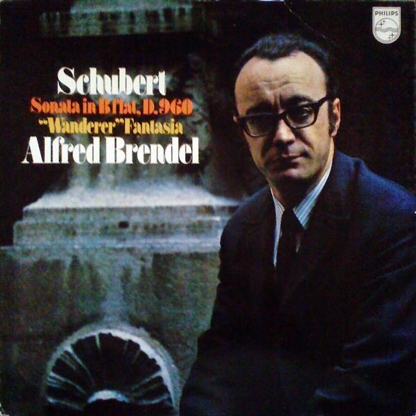 Schubert - Alfred Brendel - Sonata In B Flat, D. 960 /