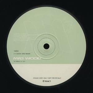MRS WOOD - 1234