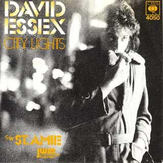 David Essex - City Lights