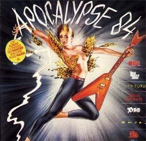 Various - Apocalypse 84