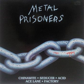 Various - Metal Prisoners