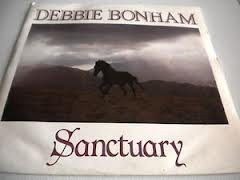 Debbie Bonham - Sanctuary / Fly Away