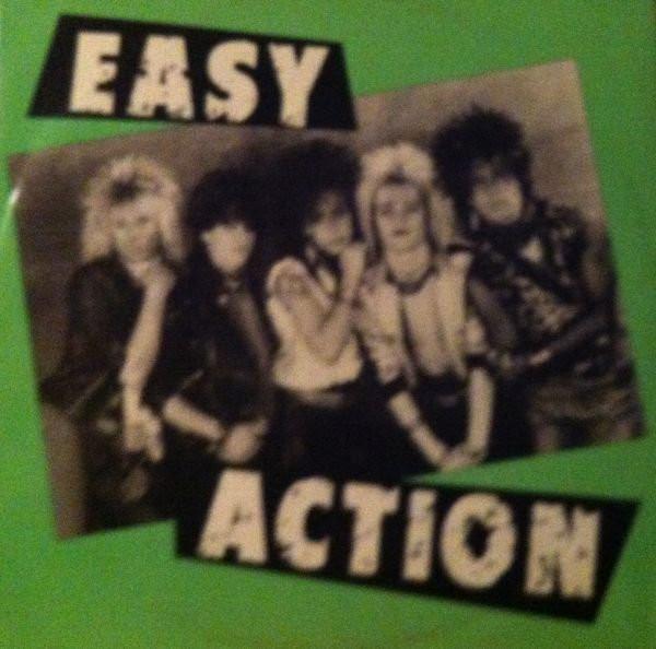 Easy Action - Easy Action Album