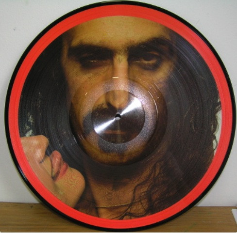 Frank Zappa - Baby Snakes (Picture Disc)