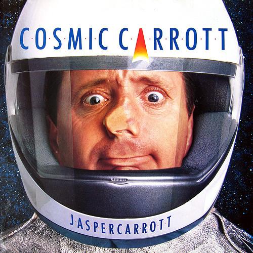 Cosmic Carrott