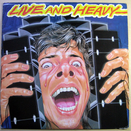 Various - Live And Heavy