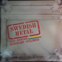 Various - Swedish Metal