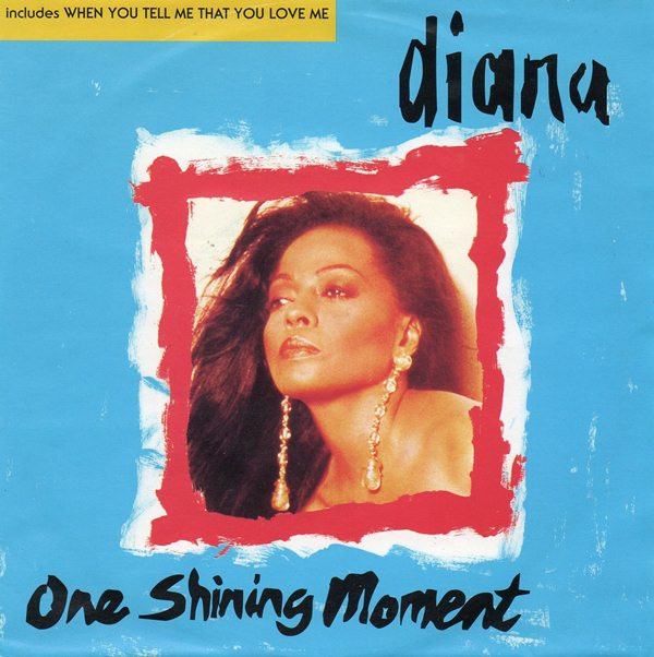 Diana Ross - One Shining Moment