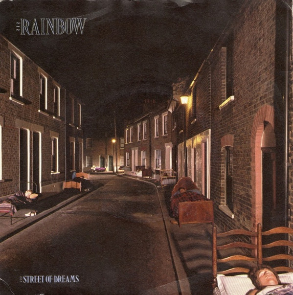 Rainbow? - Street Of Dreams