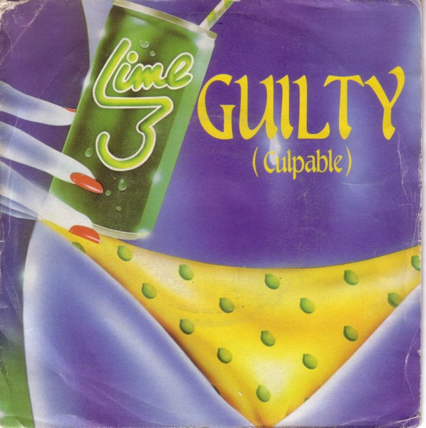 Lime 3 - Guilty (Culpable)