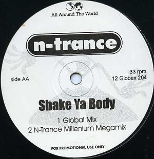 N-Trance - Shake Ya Body