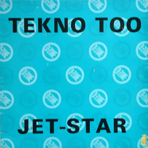 TEKNO TOO - JET - STAR