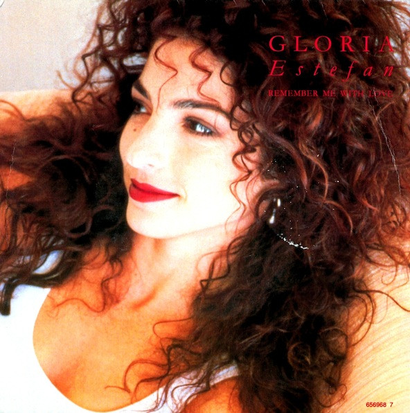Gloria Estefan - Remember Me With Love