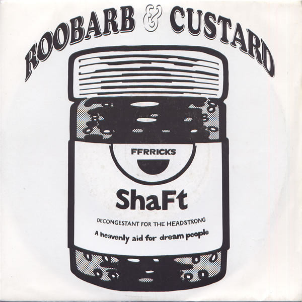 Shaft - Roobarb & Custard