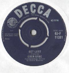 Eden Kane - Get Lost