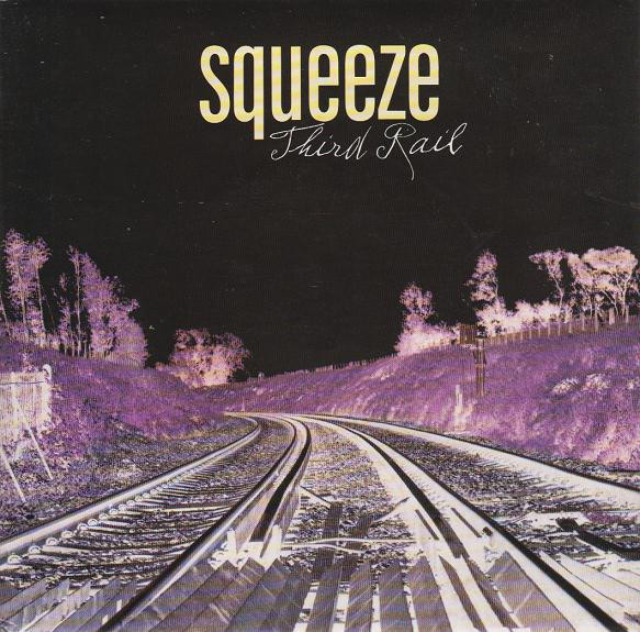 Squeeze - Third Rail Record