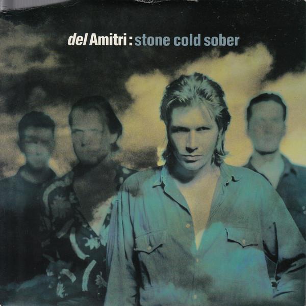 Del Amitri - Stone Cold Sober