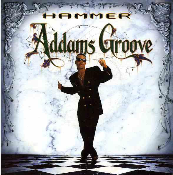 Hammer - Addams Groove