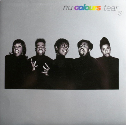 Nu Colours - Tears