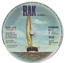 Mud - Moonshine Sally