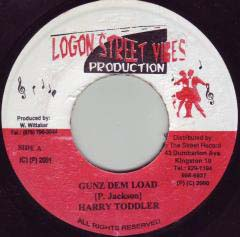 Harry Toddler - Gunz Dem Load