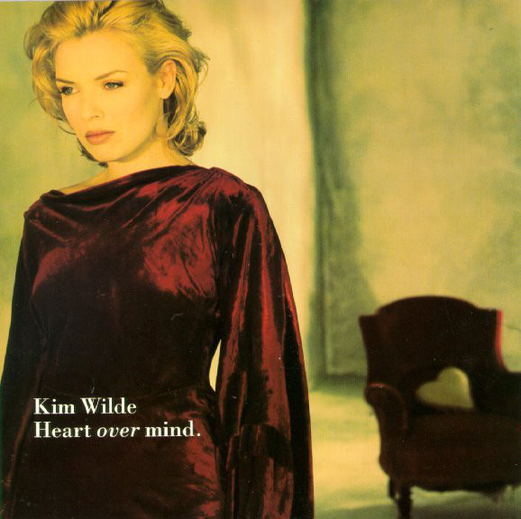 Kim Wilde - Heart Over Mind