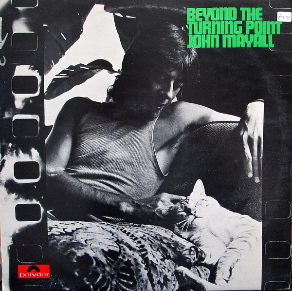 John Mayall - Beyond The Turning Point