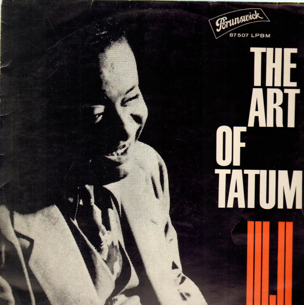 Art Tatum - The Art Of Tatum