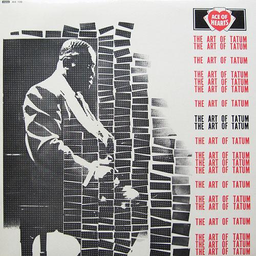 Art Tatum - The Art Of Tatum