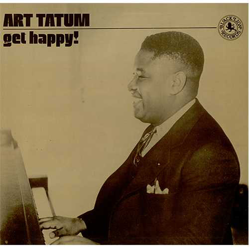 Art Tatum - Get Happy!