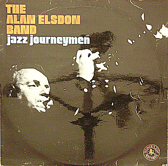 The Alan Elsdon Band - Jazz Journeymen