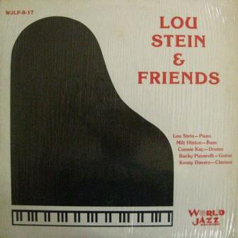 Lou Stein -  Lou Stein & Friends