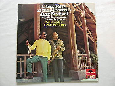 Clark Terry - At The Montreux Jazz Festival