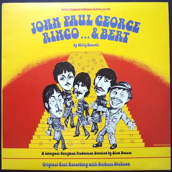 Various - John, Paul, George, Ringo? & Bert
