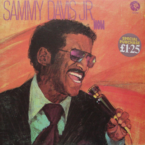 Sammy Davis Jr. - Now