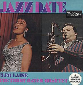 Cleo Laine / The Tubby Hayes Quartet - Jazz Date