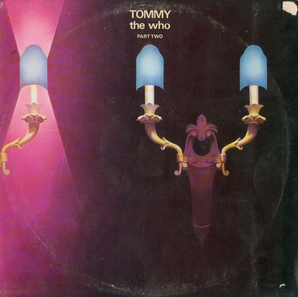 The Who - Tommy - Part 2